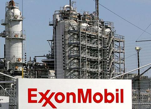 case study - exxon mobil
