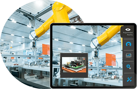 AR business opportunities in manufacturing