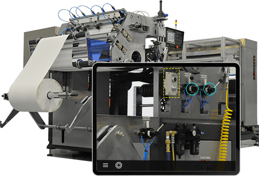 ar in quality assurance