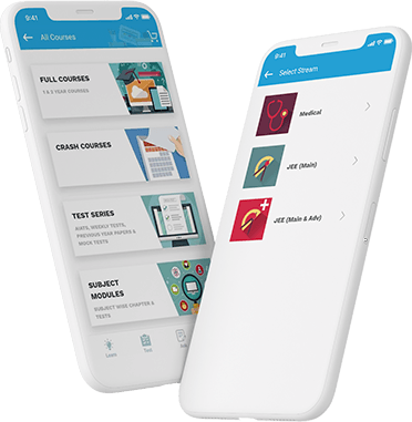 Competitive Exam Preparation Apps development