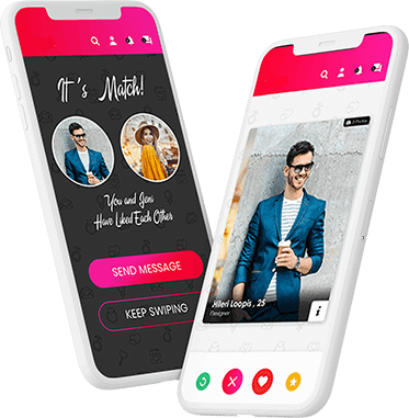 dating apps with matching algorithms