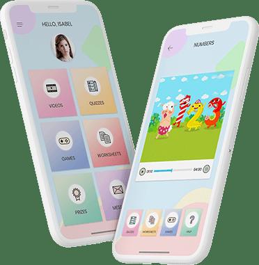 educational apps for kids development