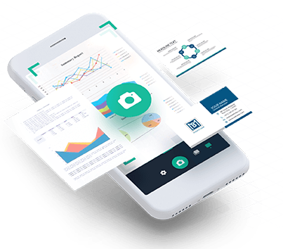 mobile application redesign