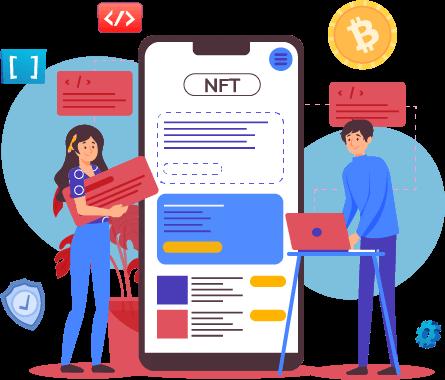 nft development services