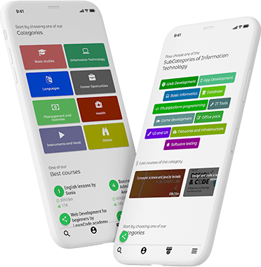 professional educational apps