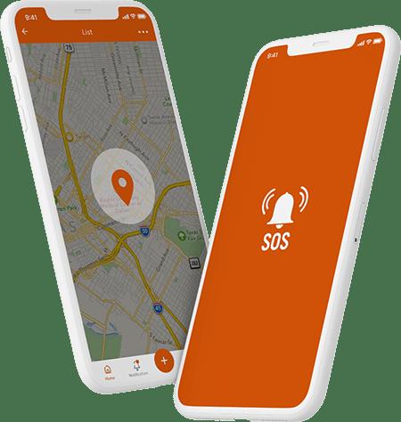 Employee Security App
