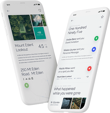 travel management app