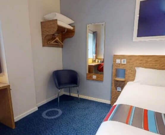 360 virtual tour of hotel