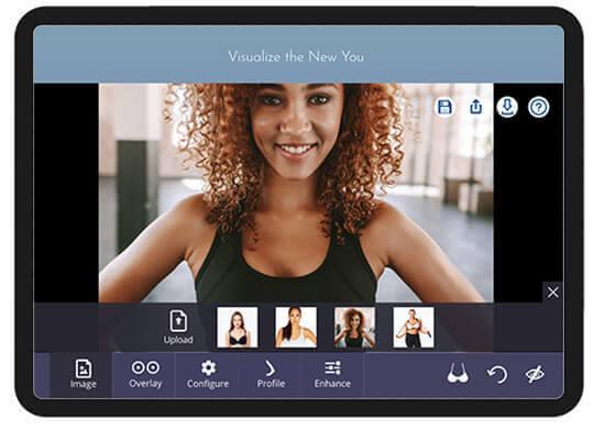 virtual plastic surgery app