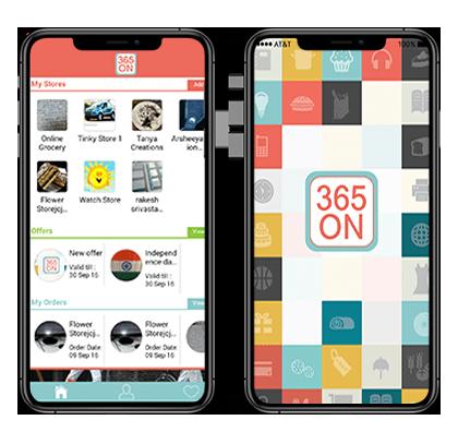 365 on app