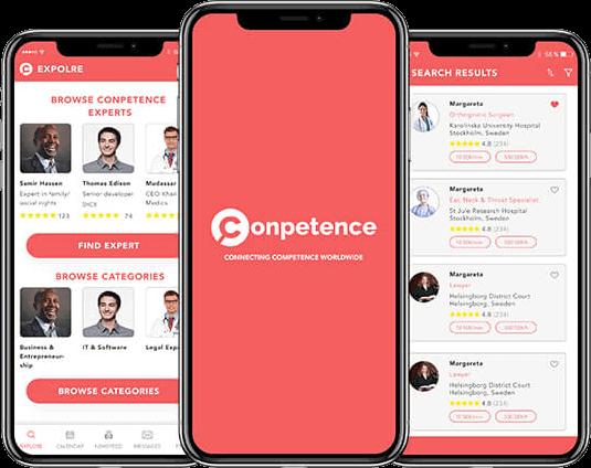video consultation app