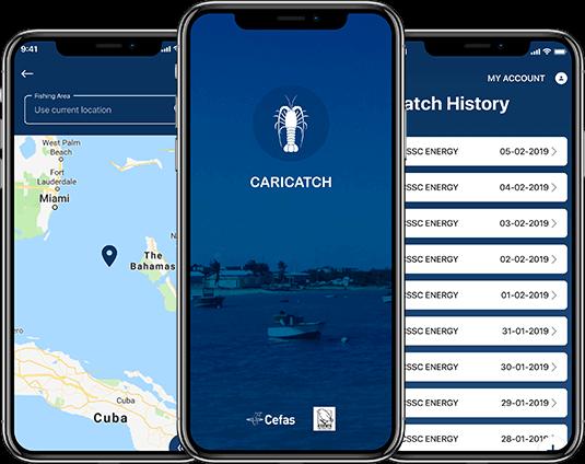 fisherman app
