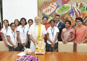 Modi with bengaluru girls app sellixo