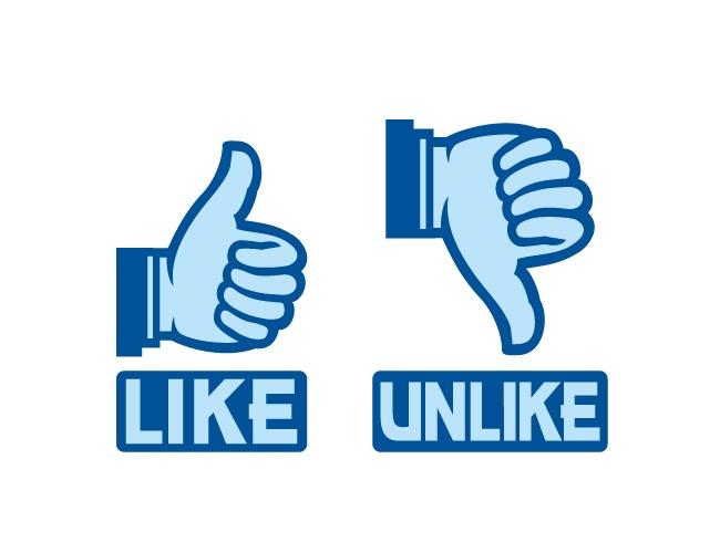 like-unlike