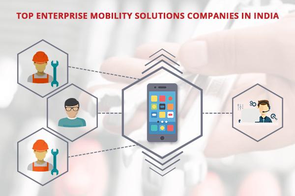 Enterprise Mobility Solutions Companies