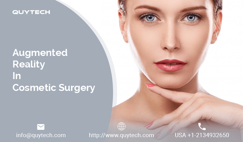 Augmented Reality In Cosmetic Surgery