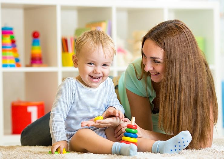baby sitter app demand