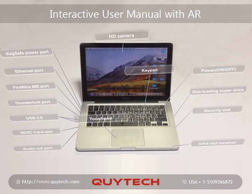 Interactive-User-Manual-with-AR