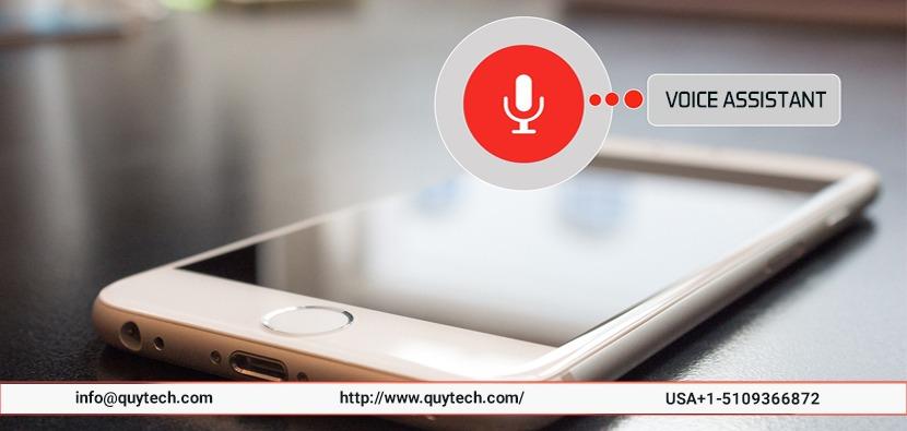 Voice assistance features