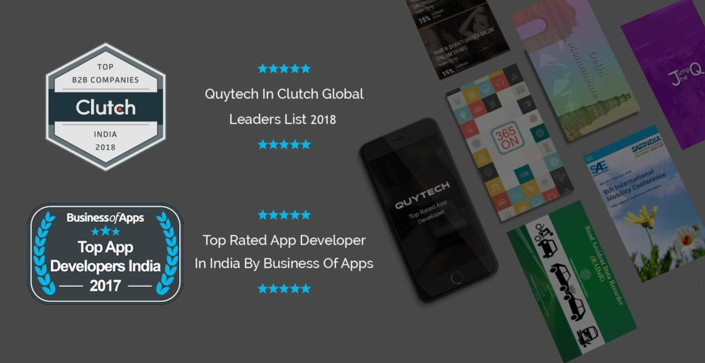 Top Android & IPhone Mobile App Development Companies In