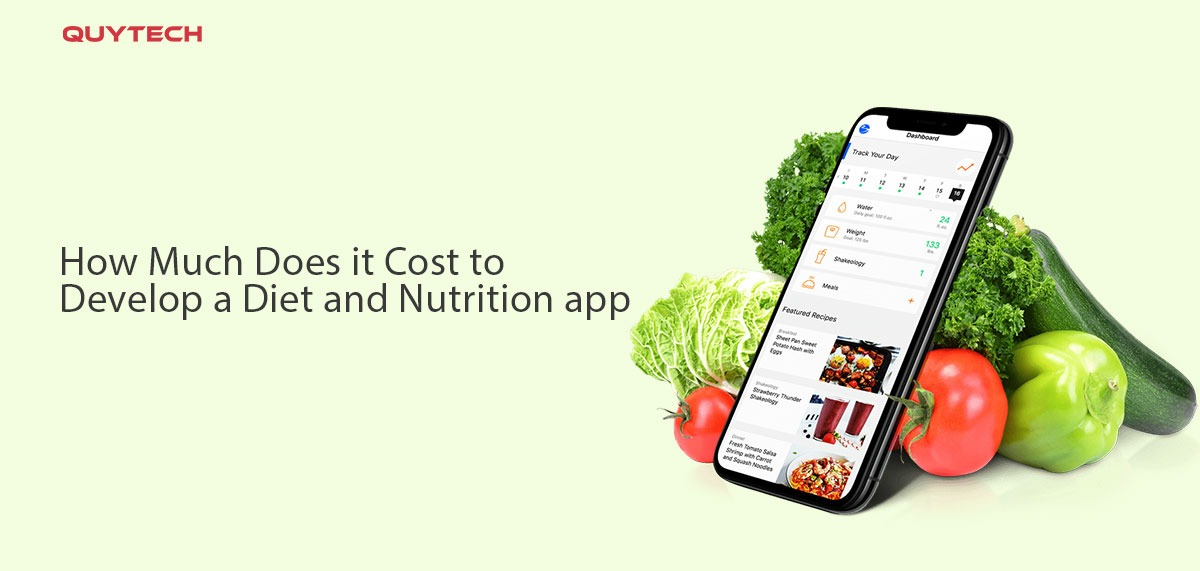 Diet-and-Nutrition-app