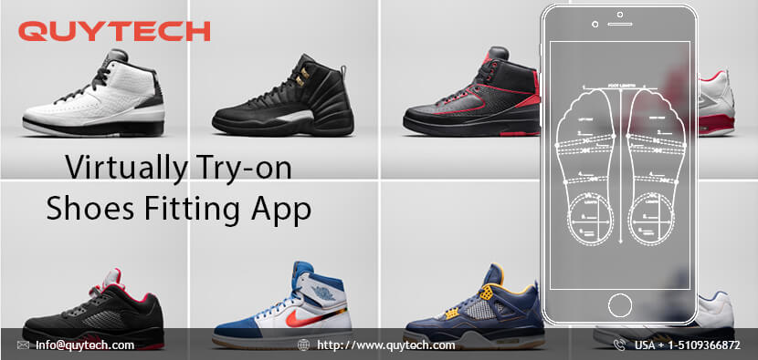 Virtual Try on Shoes Fitting App in Augmented Reality 6d83a0b00