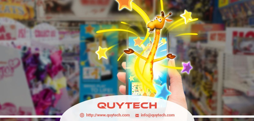 Develop Augmented Reality Content for Kids Book