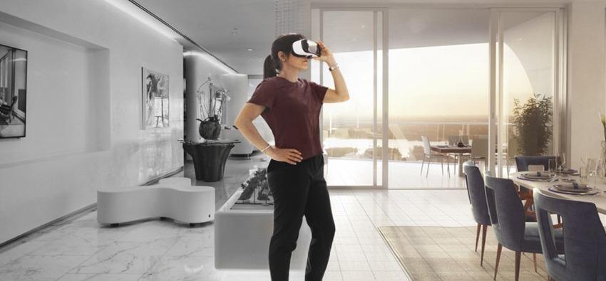 VR Home renovation