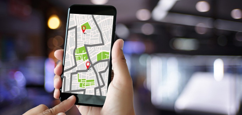 location based mobile app  key features of mobile app