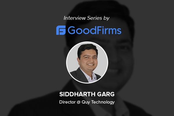 Siddharth Garg Quytech