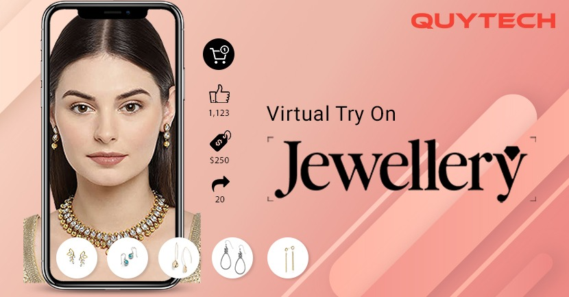 jewelry augmented reality