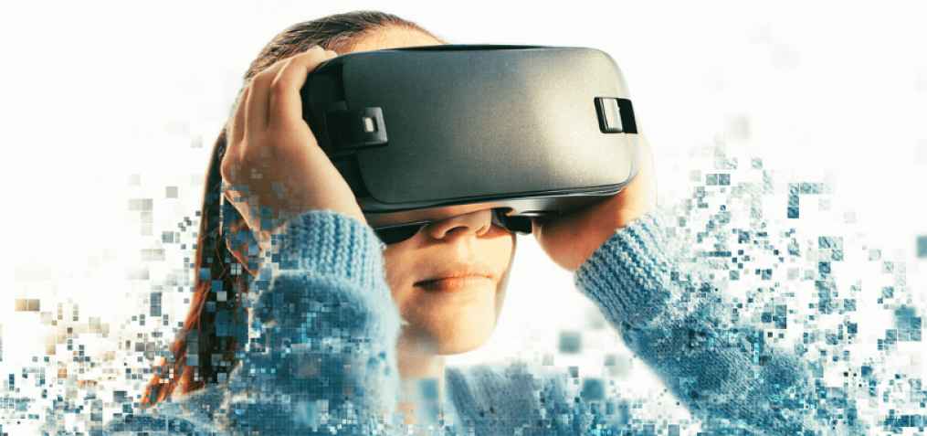 Virtual Reality in Games