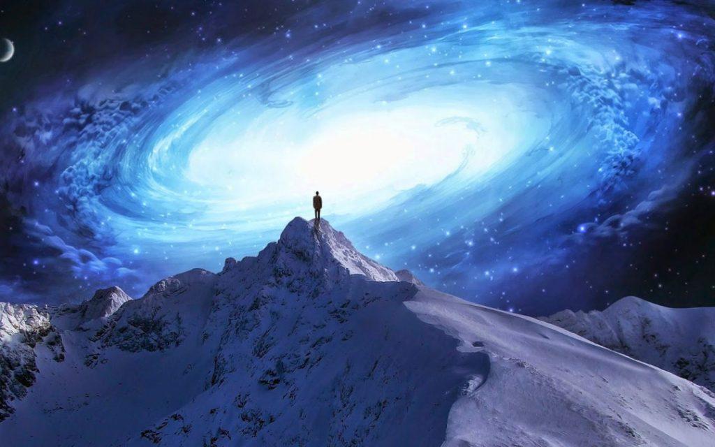 Virtual Reality in Meditation