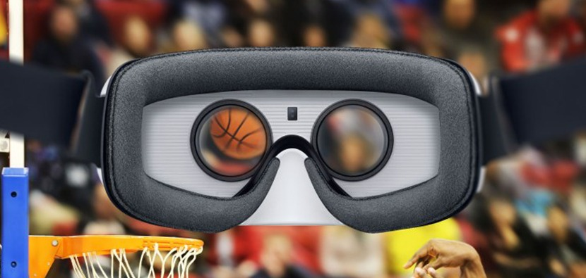 Virtual Reality in Sports games
