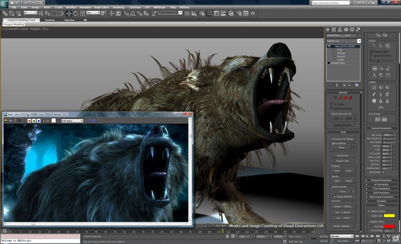 3ds Max - 3D Modeling, Animation & Rendering Software