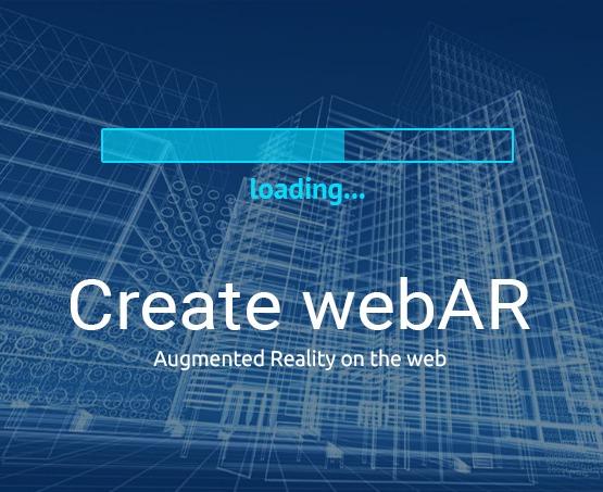 Create webAR