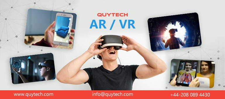 AR VR Demo collections