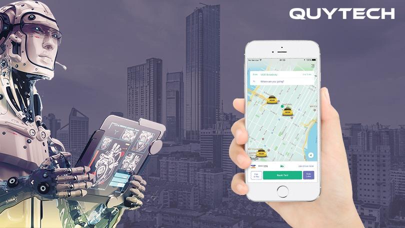 AI-Taxi-based-App