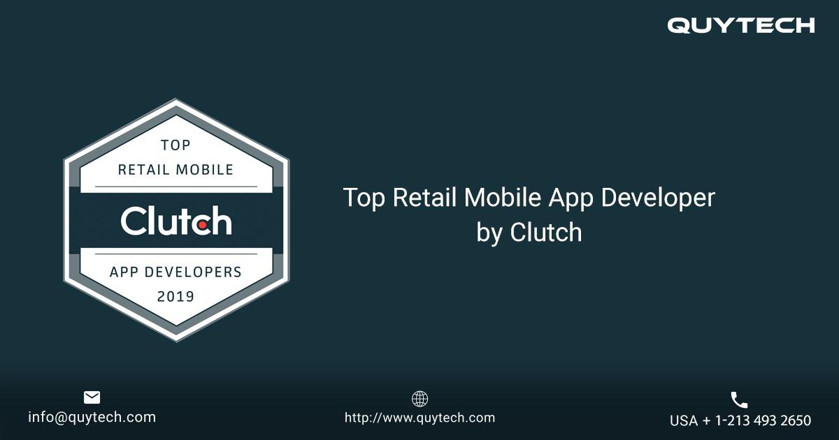 clutch top app developers 2019