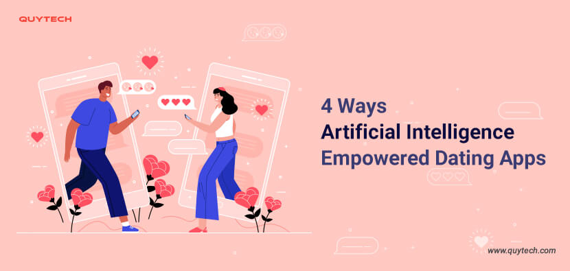 AI based dating apps