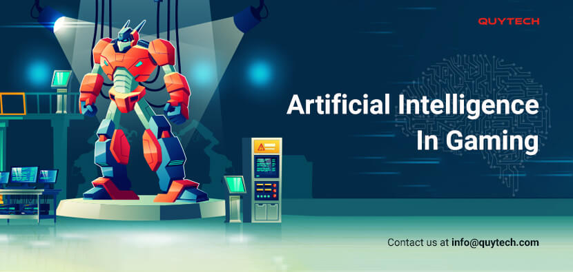 Artificial Intelligence Game