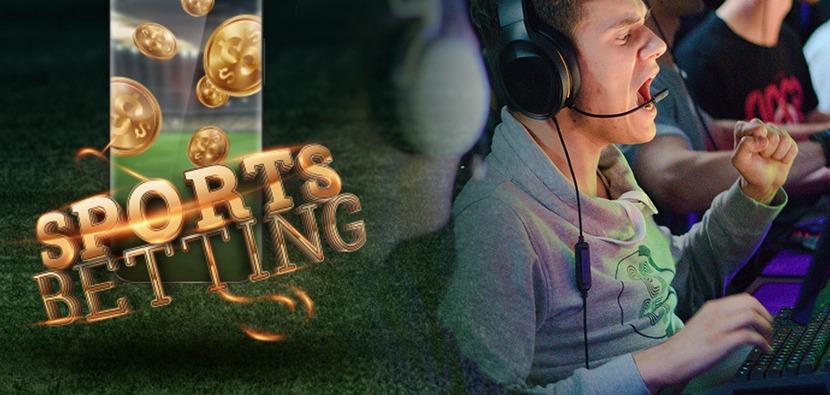 eSports Betting App
