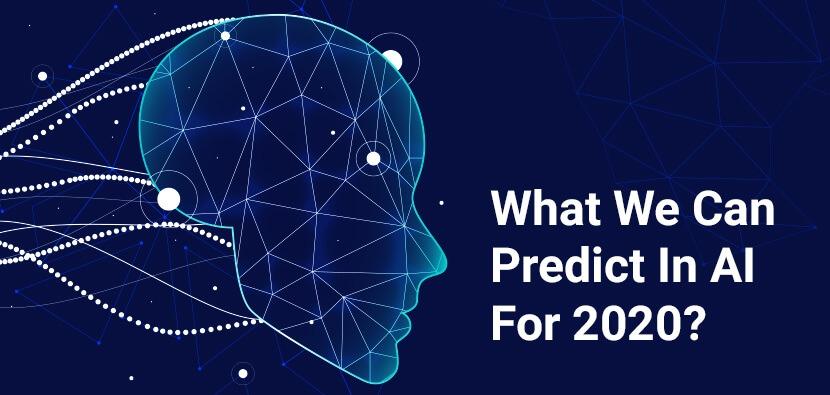 AI Prediction 2020