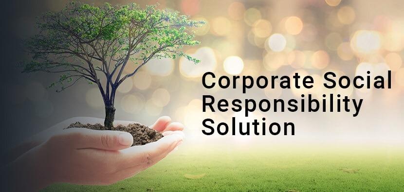 CSR Solution