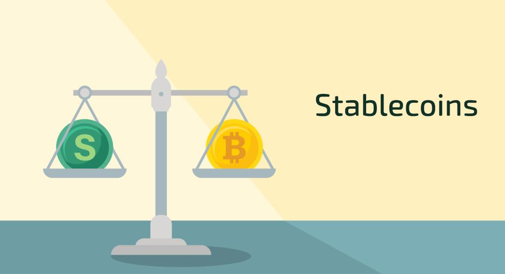 Blockchain Stable Coins