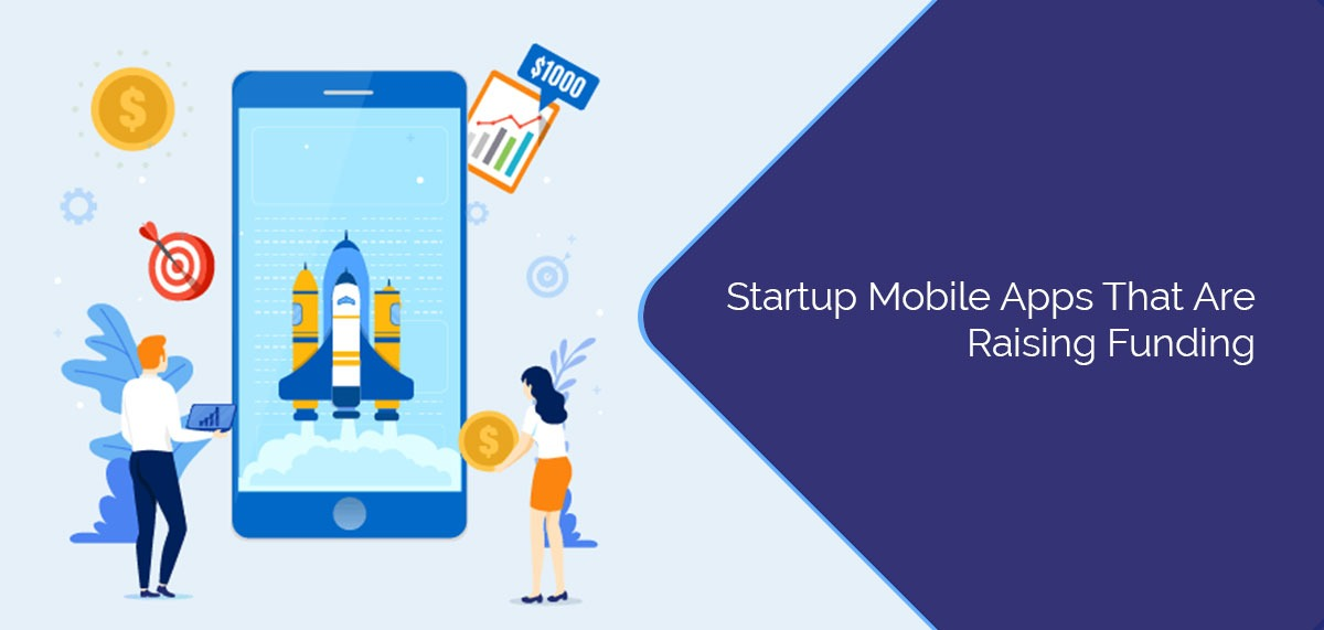 Startup Mobile Apps ideas