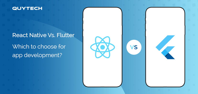 7 Major Differences between React Native and Flutter