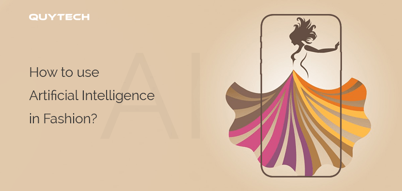 Artificial Intelligence's impact on the Fashion Industry
