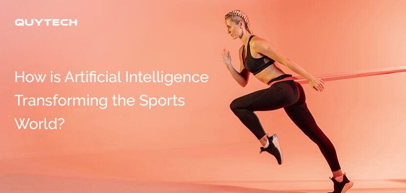 The Role of AI in the Sports Industry