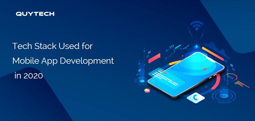 Mobile App Development technology